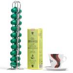 Cia. Orgânica – Cápsulas de café Biodinâmico